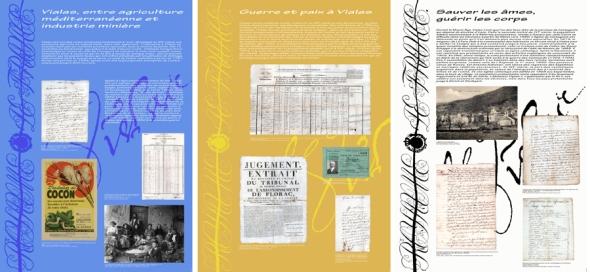 Exposition infographiste Lozère