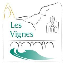 Logo de la mairie des Vignes