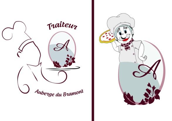 Logos Auberge du Bramont